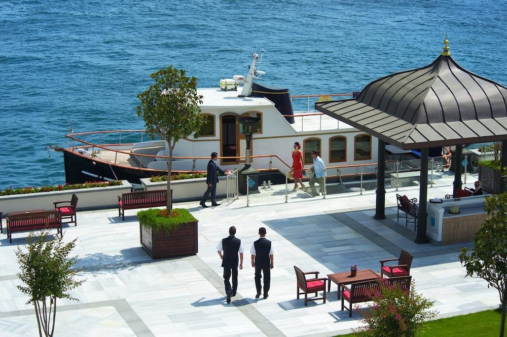 Four Seasons At The Bosphorus, Istanbul Image 7