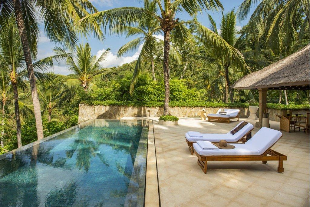 Amankila, Manggis, Bali Image 3