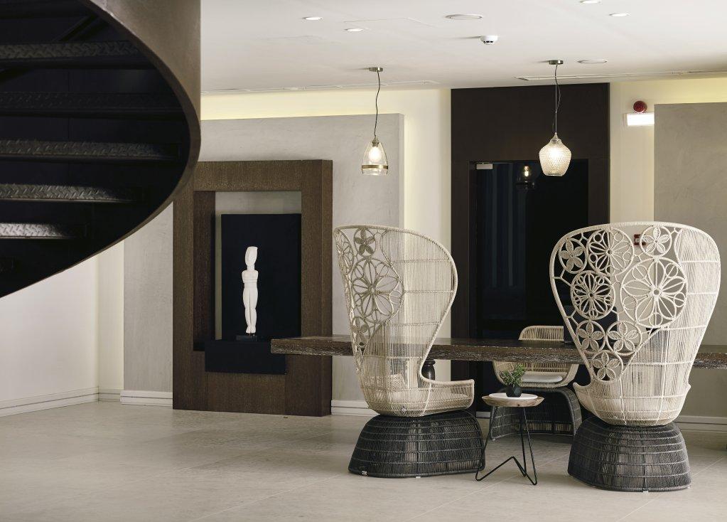 Santo Maris Oia, Luxury Suites & Spa, Santorini Image 3