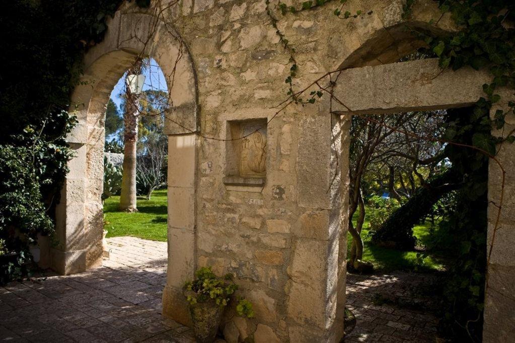Hotel Eremo Della Giubiliana, Ragusa Image 4