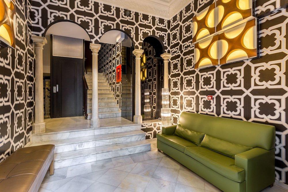 Room Mate Leo Hotel, Granada Image 1