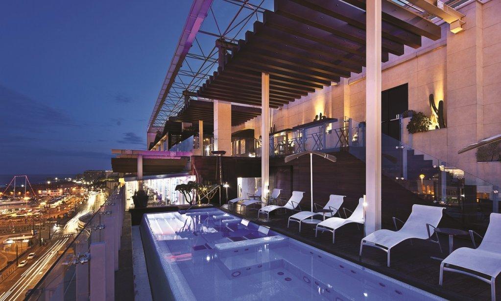 Romeo Hotel, Naples Image 12