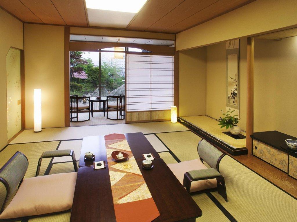 Honjin Hiranoya Kachoan, Takayama Image 11