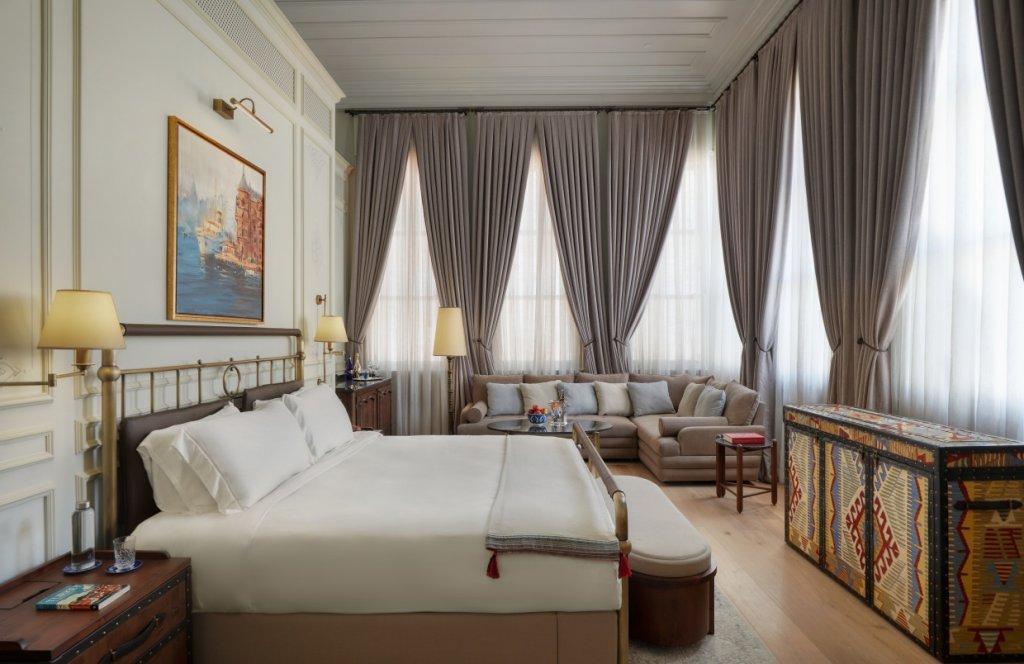 Six Senses Kocatas Mansions Hotel, Istanbul Image 24