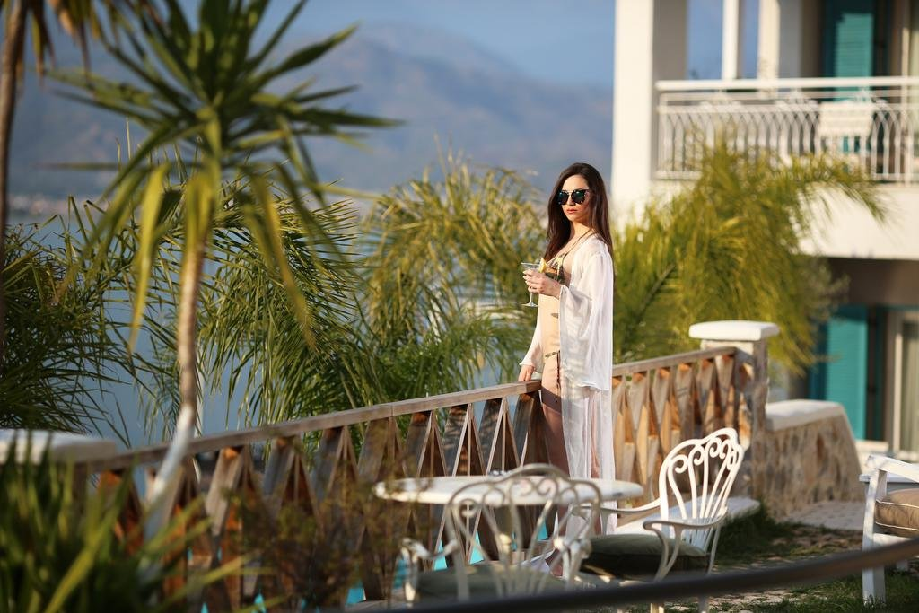 Hotel Unique - Boutique Class - Adults Only, Fethiye Image 37