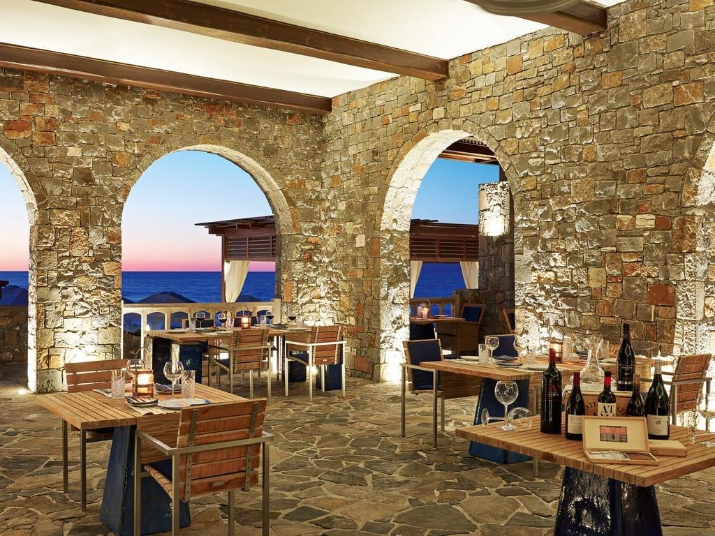 Amirandes Grecotel Exclusive Resort, Heraklion, Crete Image 24