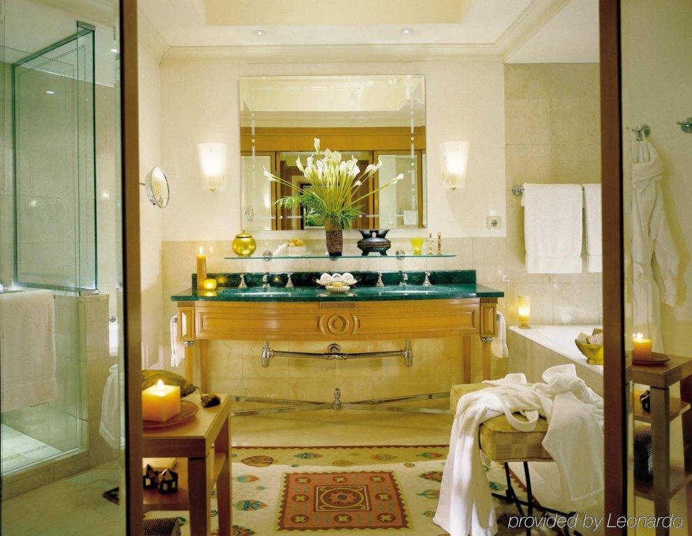 Four Seasons Hotel Cairo At Nile Plaza Image 15