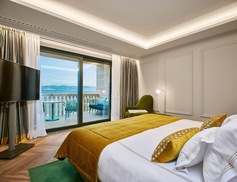Ikador Luxury Boutique And Spa, Opatija Image 1