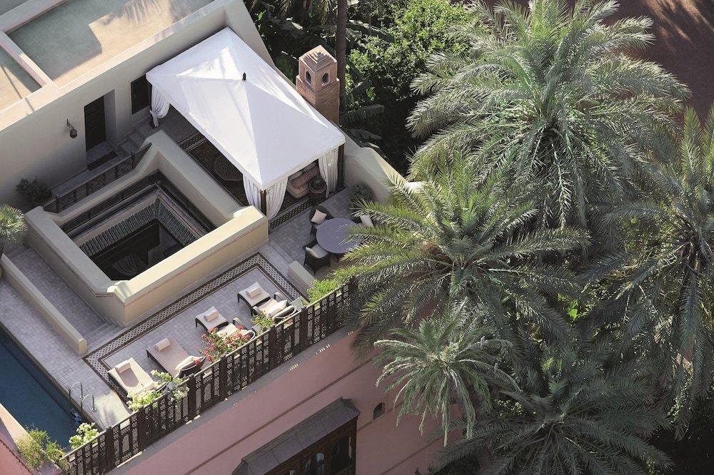 Royal Mansour Marrakech Image 4