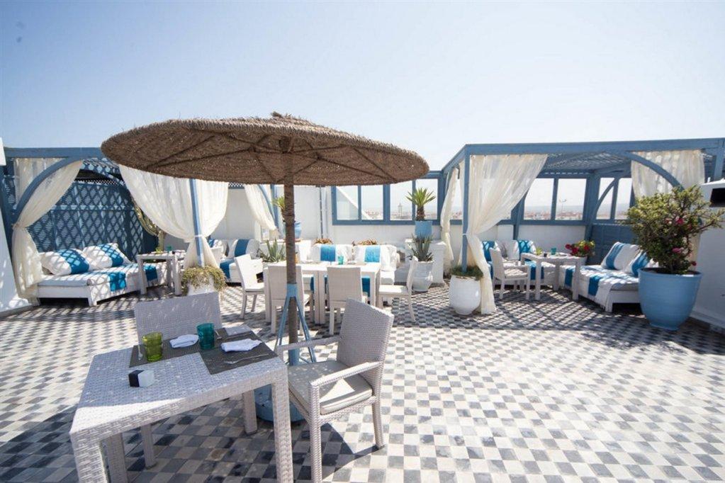 Heure Bleue Palais, Essaouira Image 30