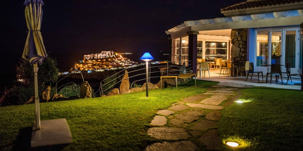 Bajaloglia Resort, Alghero Image 10