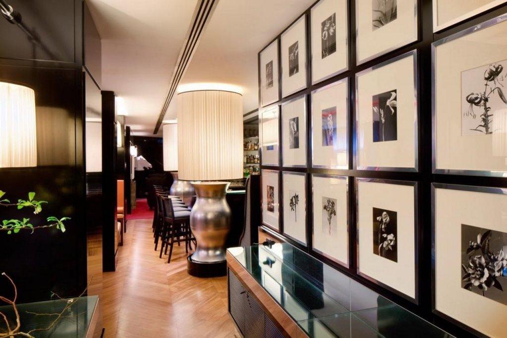 Starhotels Anderson, Milan Image 3