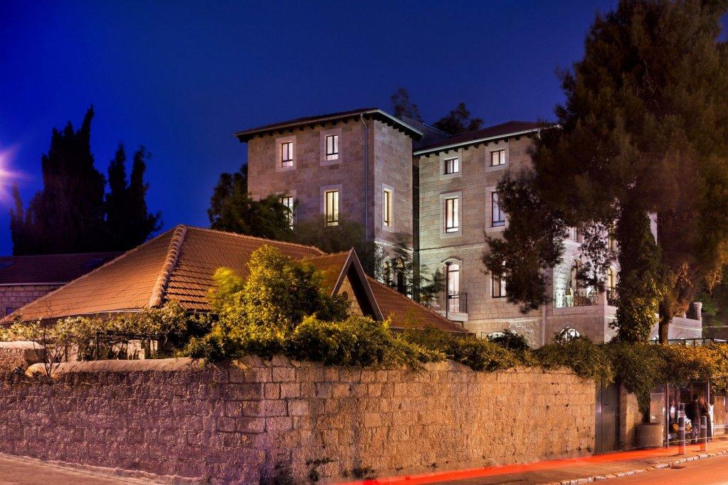 Villa Brown Jerusalem Image 8
