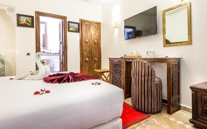 Hotel & Ryad Art Place Marrakech Image 4