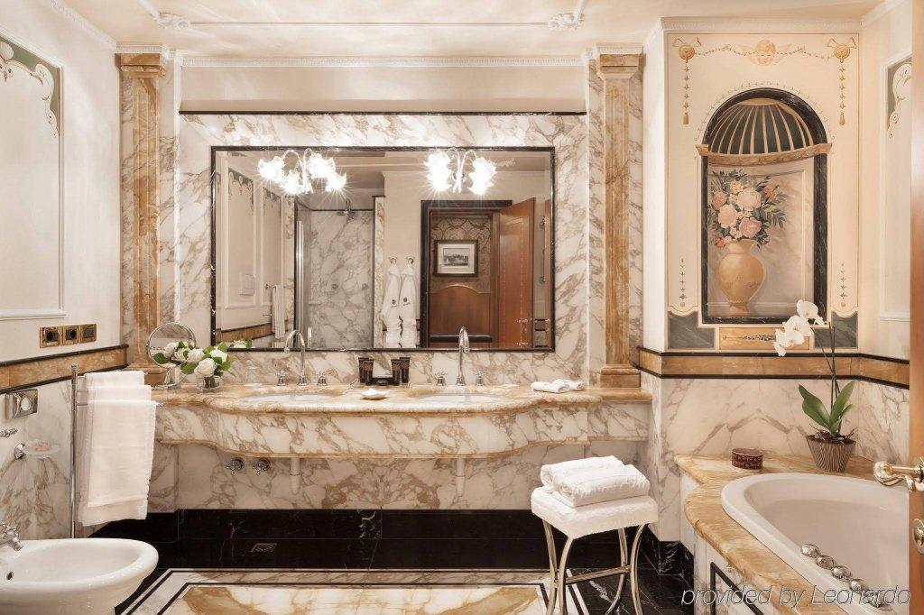 Baglioni Hotel Carlton, Milan Image 4