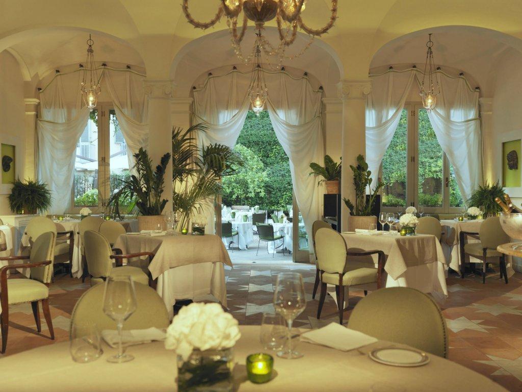 Hotel De Russie, Rome Image 0