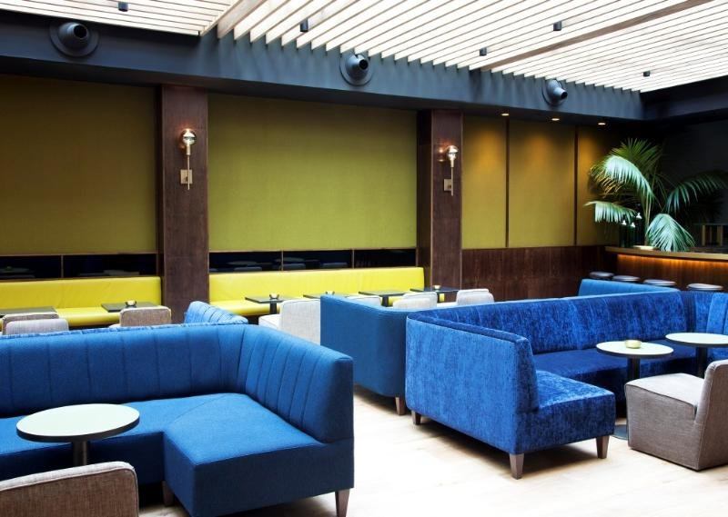 Totem Madrid - Small Luxury Hotels Of The World Image 5