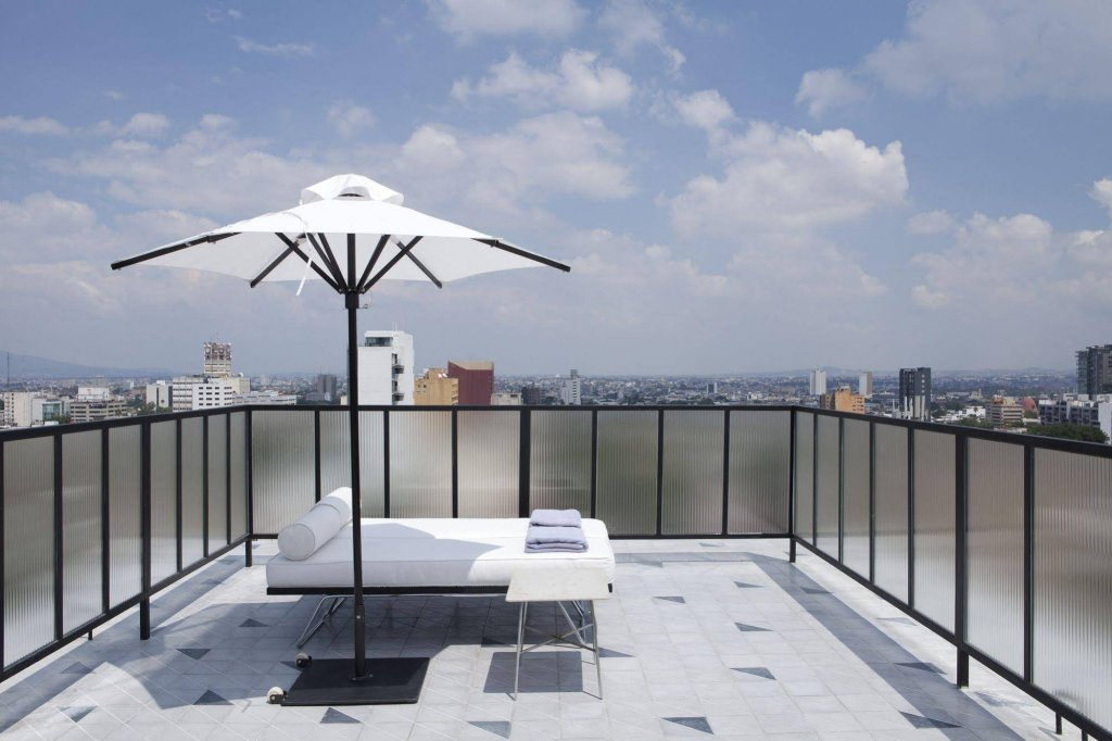 Casa Habita, Guadalajara Image 35