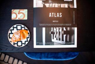 65 - An Atlas Boutique Hotel, Tel Aviv Image 23