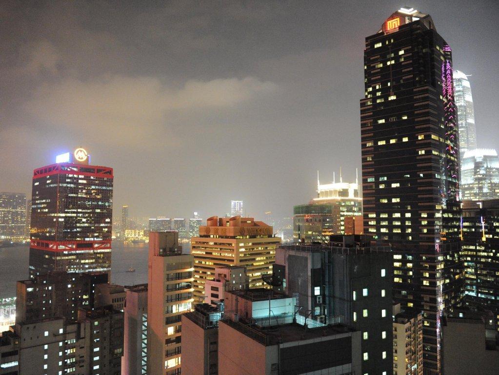 The Jervois, Hong Kong Image 11
