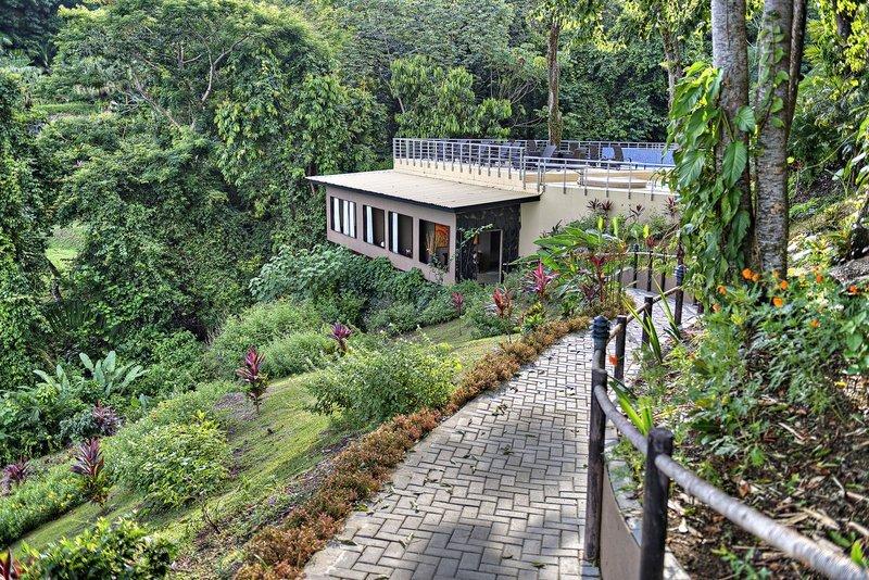 Los Altos Resort, Quepos Image 17