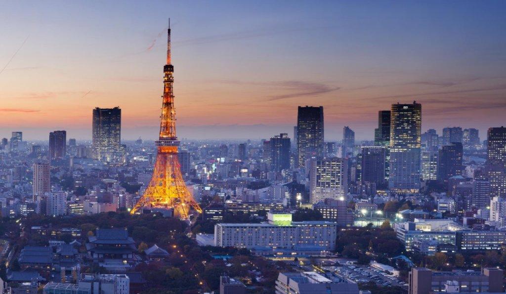 Ascott Marunouchi Tokyo Image 44
