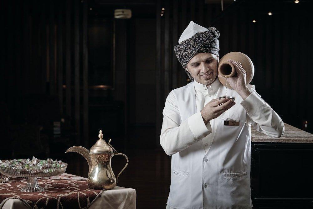 Dallah Taibah Hotel, Medina Image 24