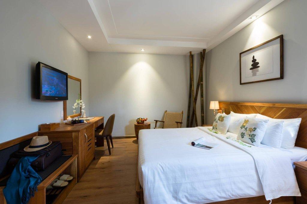 Silverland Yen Hotel, Ho Chi Minh City Image 6