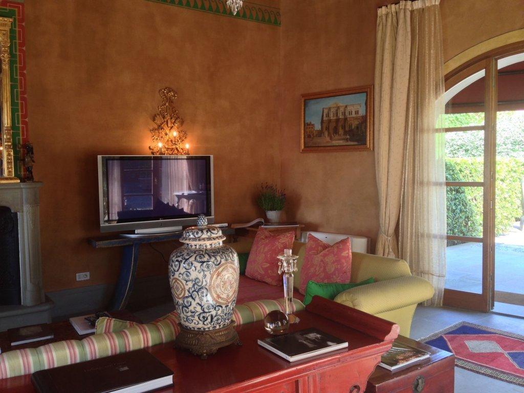 Hotel Villa Mangiacane, Florence Image 6