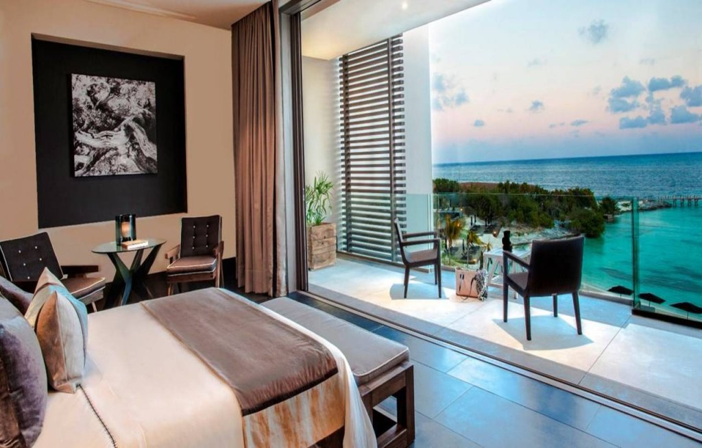 Nizuc Resort And Spa Image 74