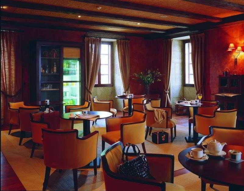 Ac Hotel Palacio Del Carmen, Santiago De Compostela Image 25