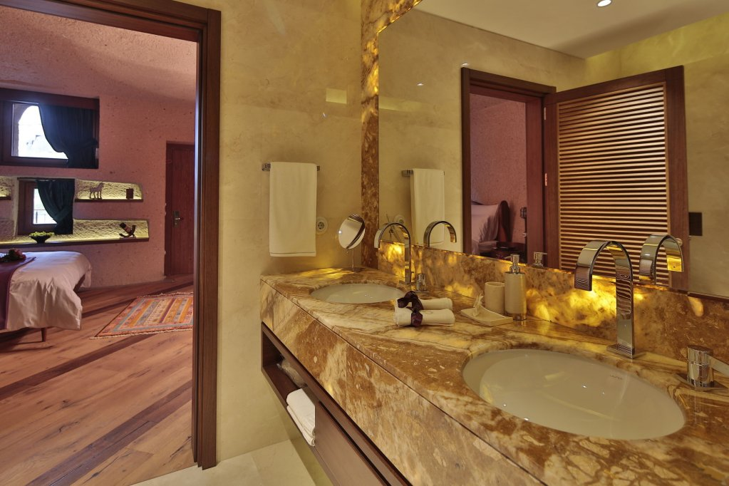 Ariana Sustainable Luxury Lodge - Special Class, Uchisar Image 30