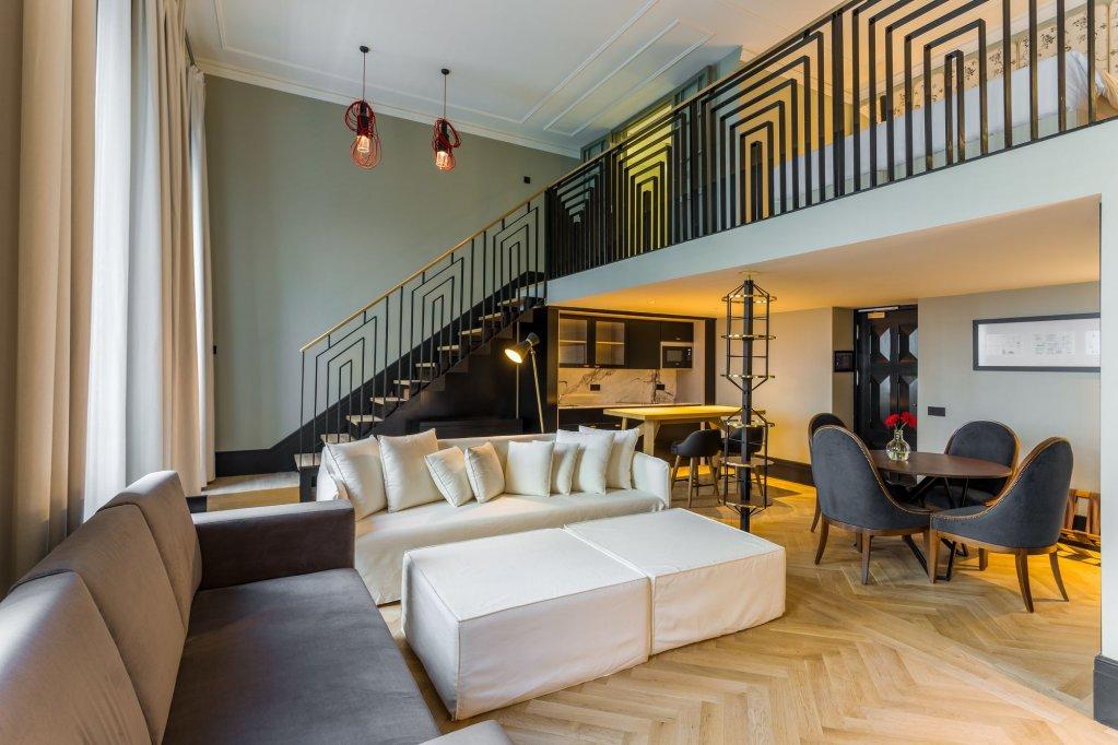 Room Mate Emir Hotel, Istanbul Image 9