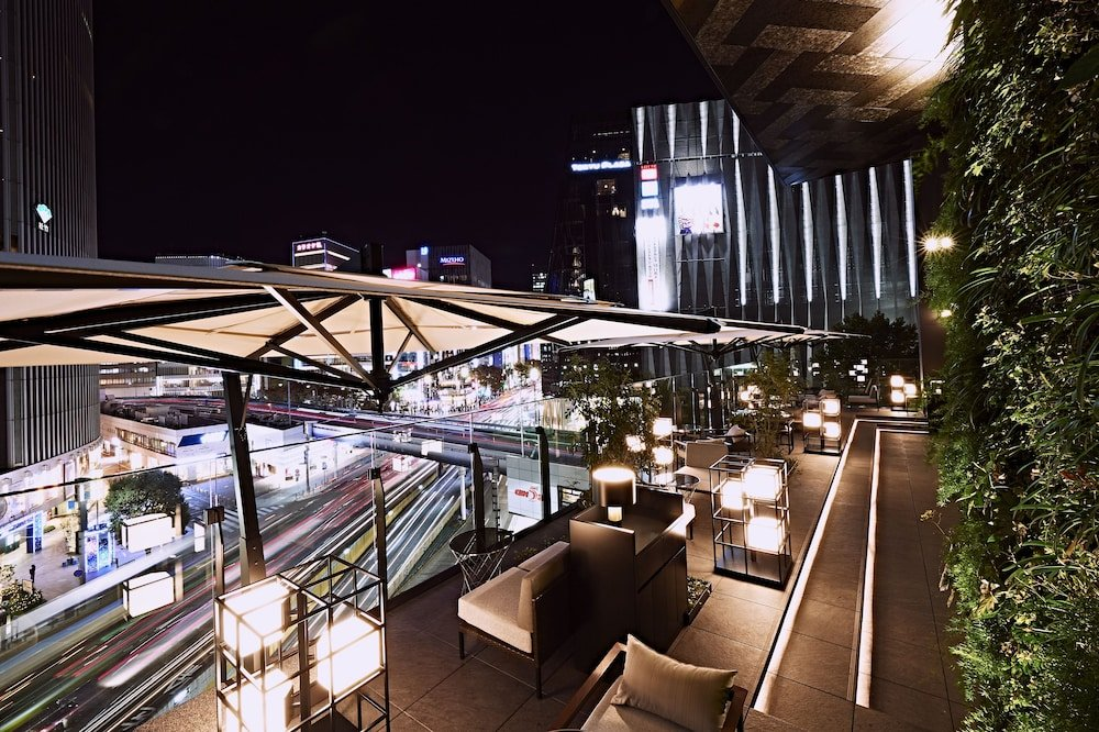 The Gate Hotel Tokyo By Hulic Image 16