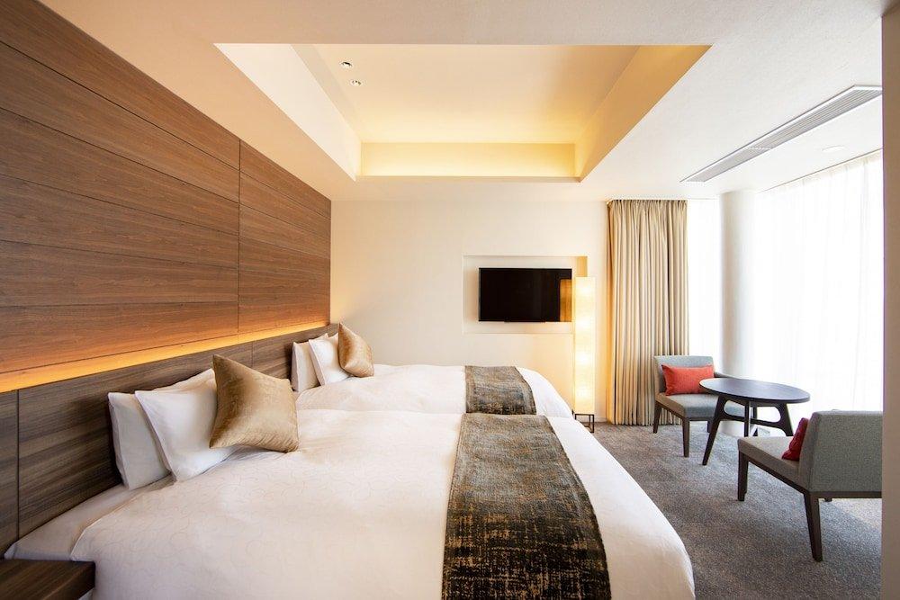 Karaksa Hotel Premier Tokyo Ginza Image 6