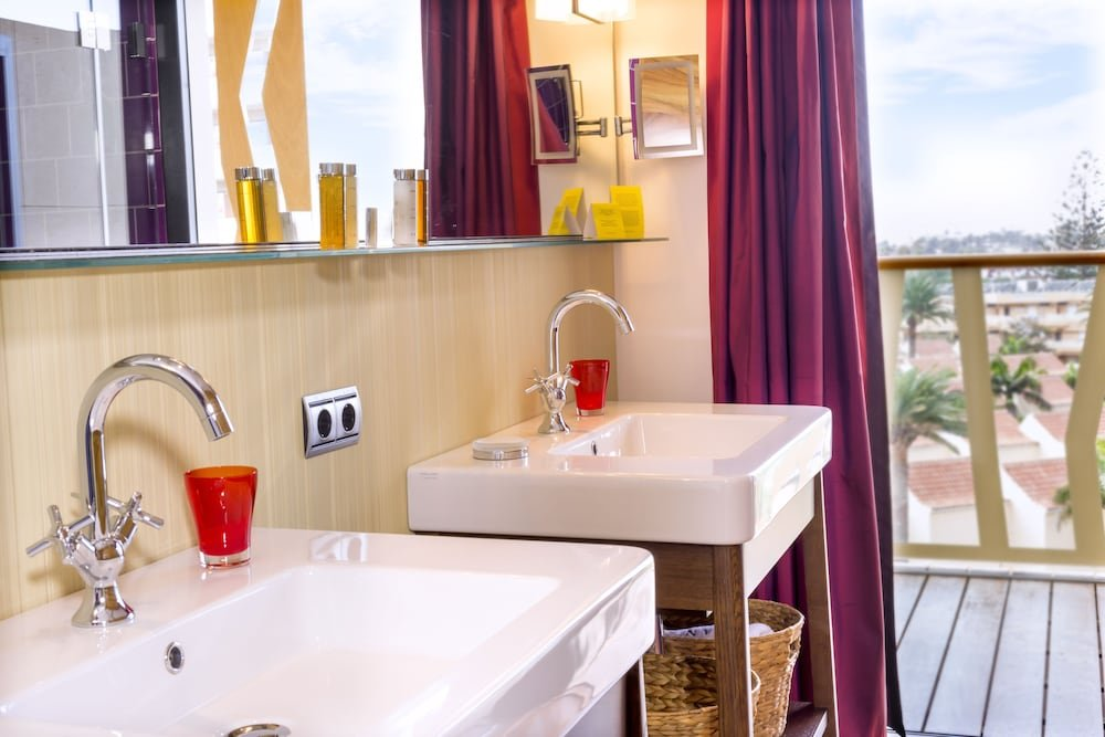 Bohemia Suites & Spa, Playa Del Ingles, Gran Canaria Image 10