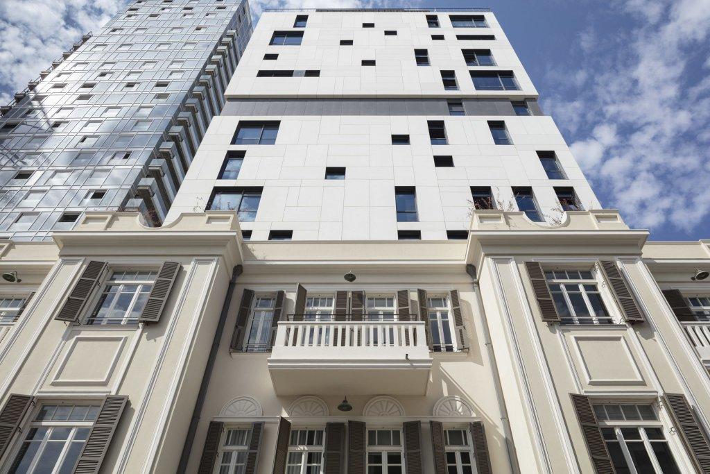 Renoma Hotel, Tel Aviv Image 1