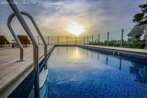 Gordonia Private Hotel, Jerusalem Image 6