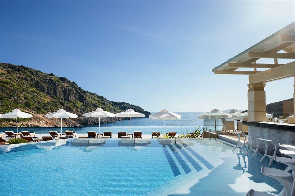 Daios Cove Luxury Resort & Villas, Agios Nikolaos, Crete Image 10