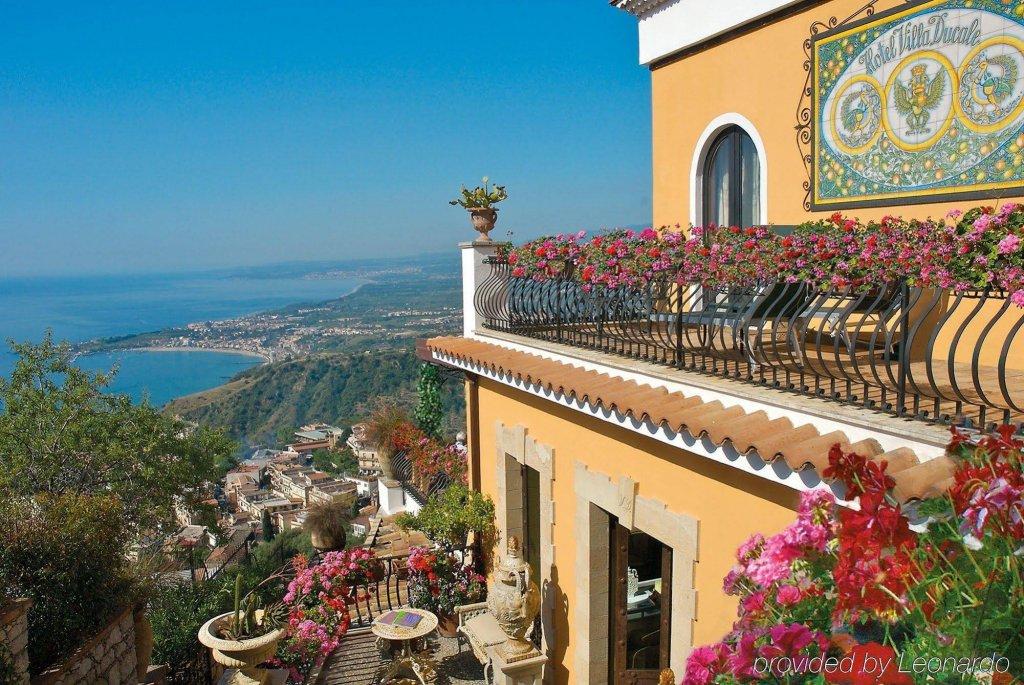 Hotel Villa Ducale, Taormina Image 4