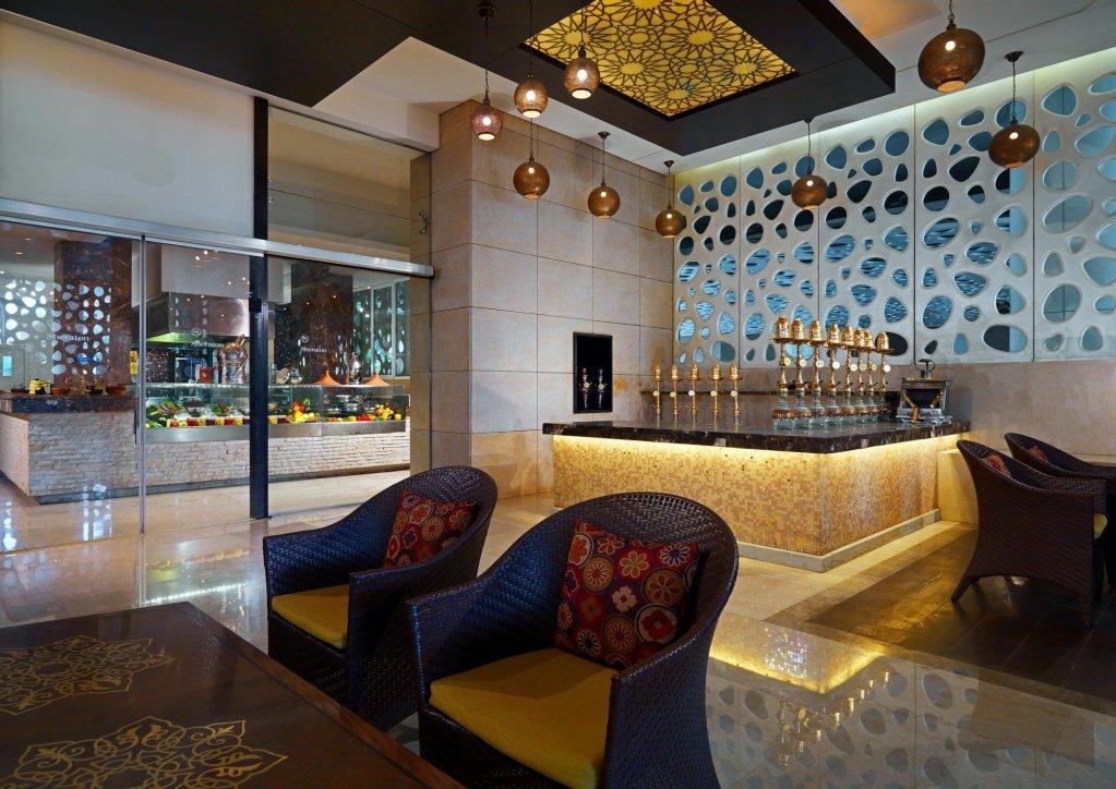 Sheraton Cairo Hotel Towers And Casino Image 26