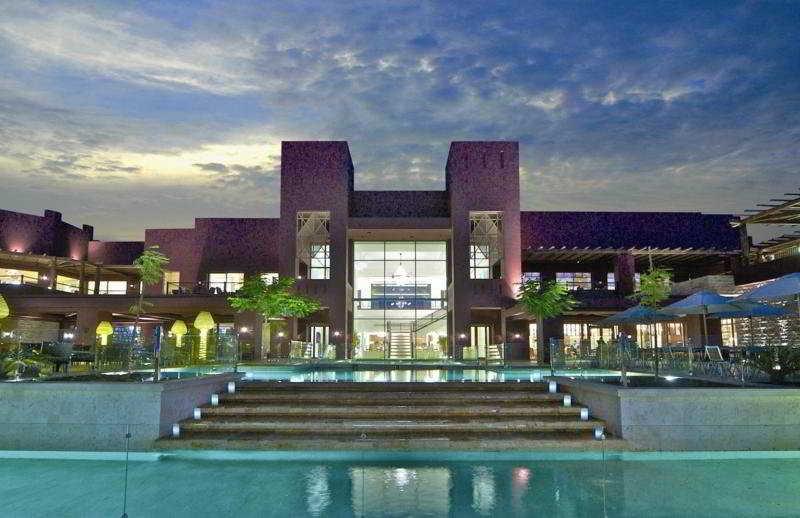 Movenpick Resort & Spa Tala Bay Aqaba Image 3