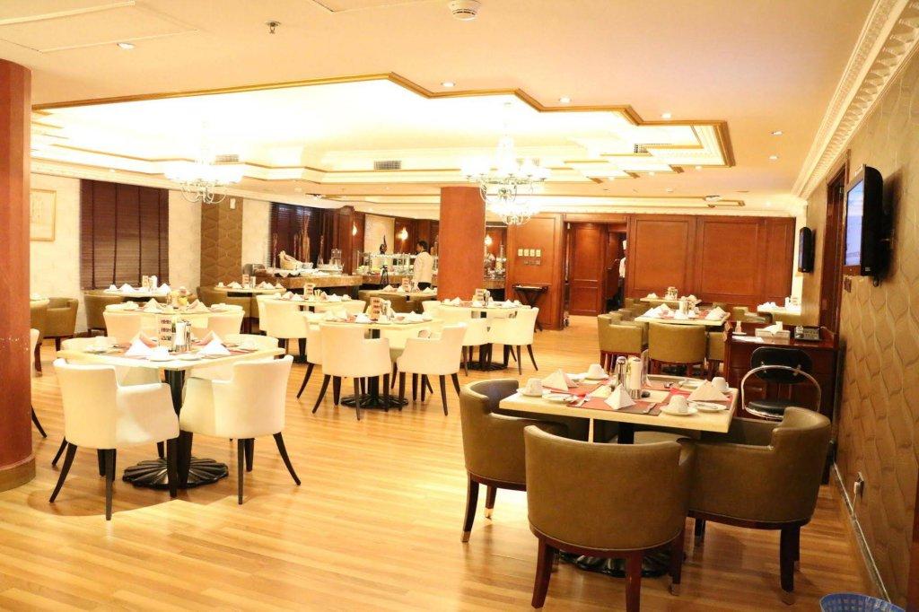 Dallah Taibah Hotel, Medina Image 22