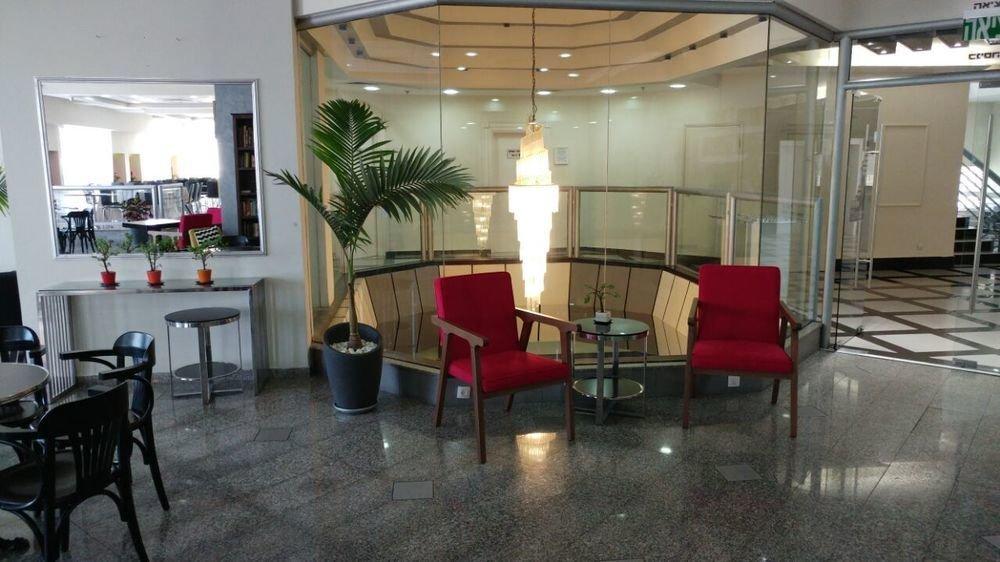 Market Hotel, Haifa Image 24