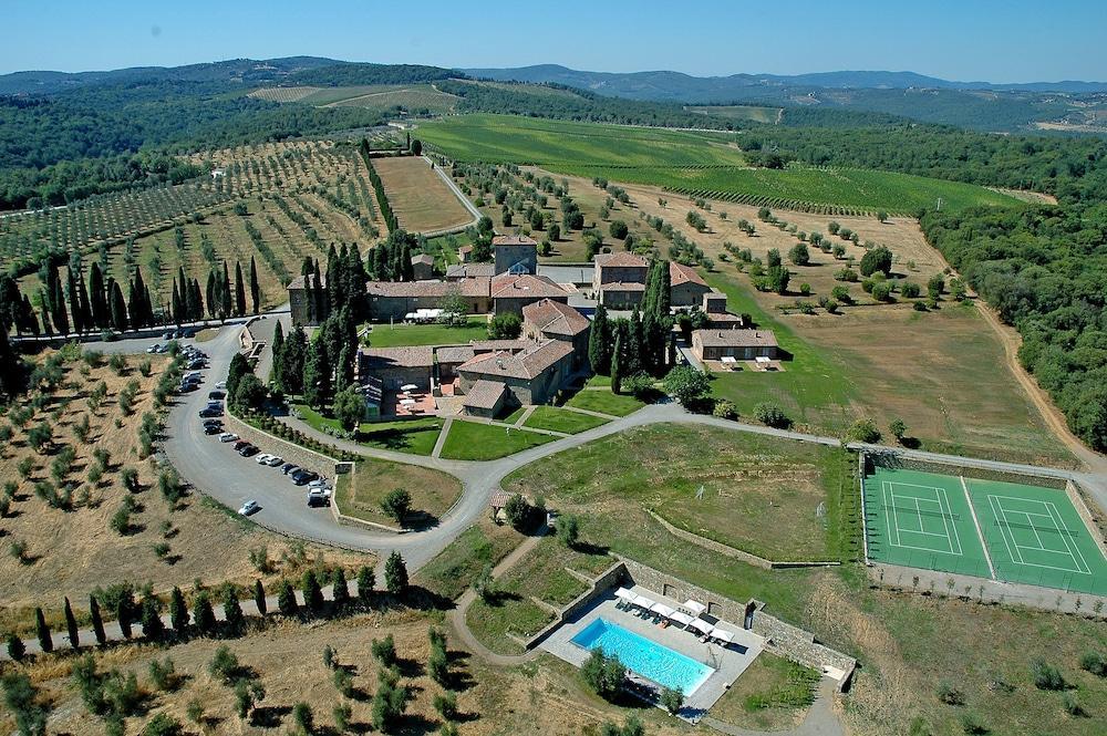 Borgo Scopeto Relais, Castelnuovo Berardenga Image 9