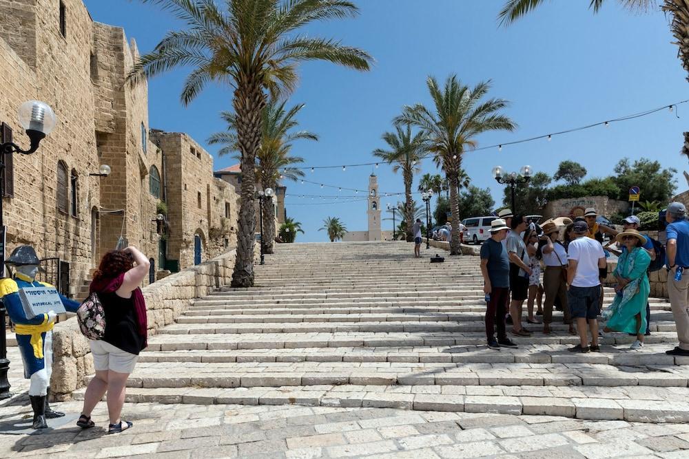 Joseph Hotel Tel Aviv Image 9