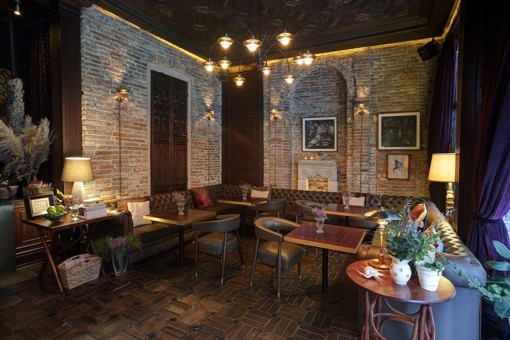 Georges Hotel Galata, Istanbul Image 77