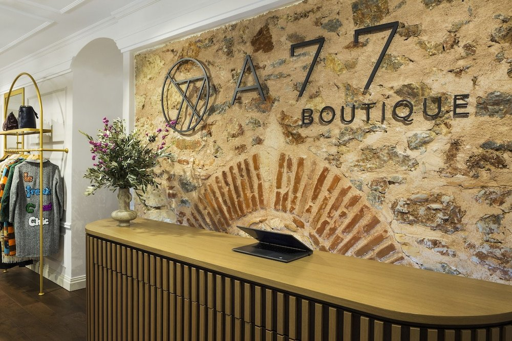 A77 Suites By Andronis, Athens Image 3