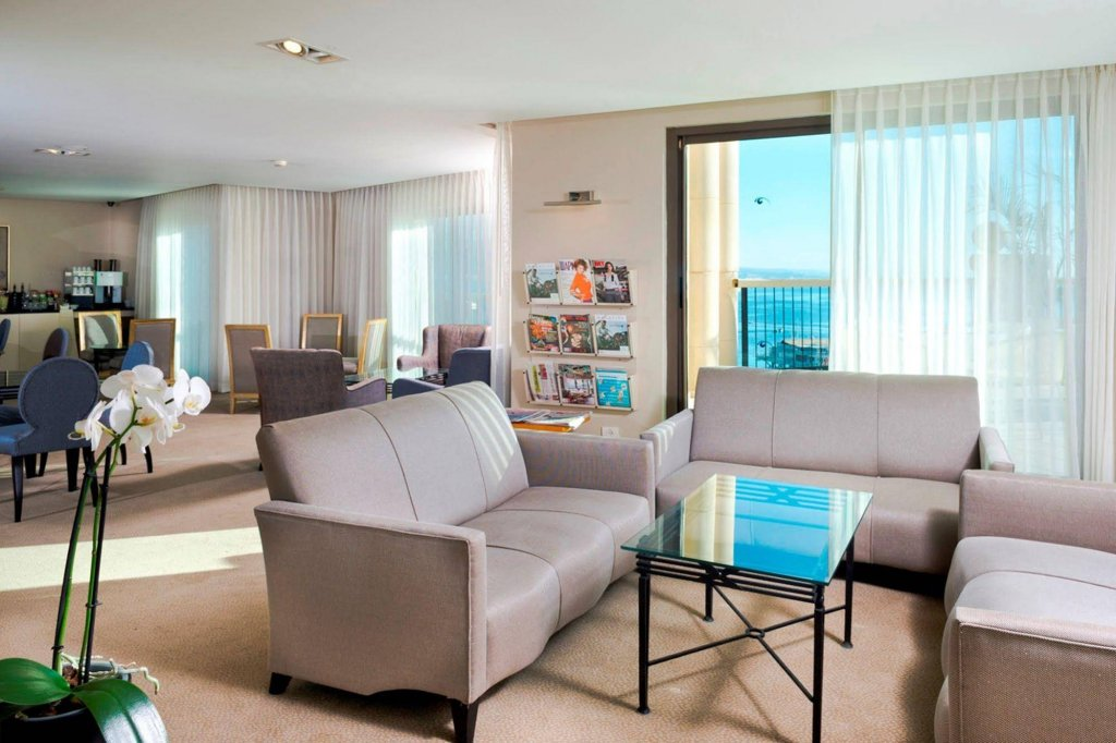 Queen Of Sheba Eilat Hotel Image 3