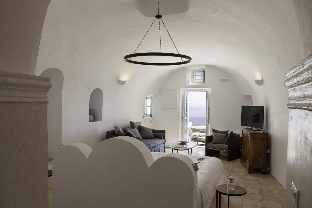 The Vasilicos, Santorini Image 3